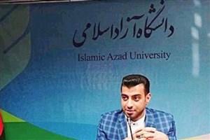 دبیر اتحادیه تشکلهای اسلامی دانشجویان دانشگاه آزاد انتخاب شد