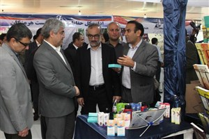عرضه 27 محصول از سوی واحدهای فناور دانشگاه آزاد استان هرمزگان