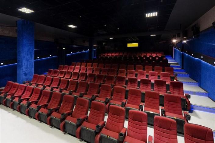 احداث ۱۱۲ سالن سینمایی