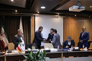 افتتاح پنجمین اداره کل منطقهای نظارت دانشگاه آزاد اسلامی در تبریز