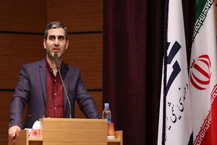 رضا اسدی فرد مدیر شبکه آزمایشگاهی فناوریهای راهبردی معاونت علمی و فناوری ریاست جمهوری