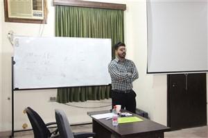 برگزاری کارگاه کمکهای اولیه ویژه کارکنان و استادان واحد بندرعباس