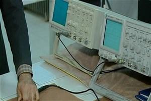 پژوهشگر دانشگاه آزاد اسلامی به تکنولوژی عبور صوت از بدن دست یافت