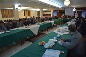 نخستین همایش فناوری و نوآوری استان خراسان رضوی آغاز به کار کرد