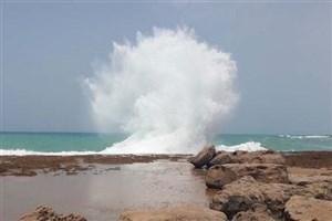 احتمال وقوع سونامی در دریای خزر/شهرهای ساحلی شمال در معرض خطرند