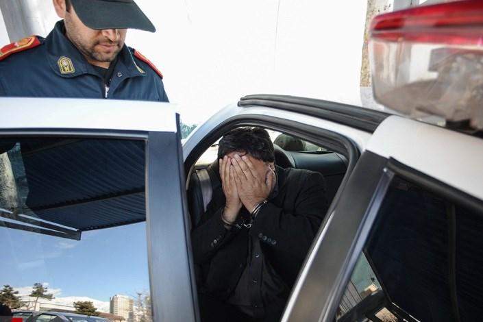 دستگیری کارمند منابع طبیعی گلستان