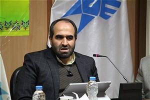پیشبرد اهداف انقلاب رسالت اصلی بسیج اساتید است