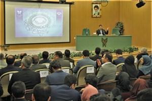 انعقاد بیش از 27 قرارداد و تفاهم نامه با ارزش 8 میلیارد تومان در جشنواره پژوهشی البرز