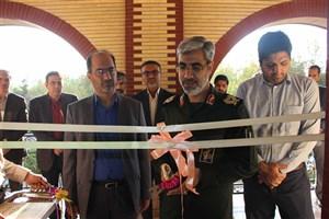 مرکز هدایت و حمایت از تحقیقات فنی، تجربی و کاربردی واحد بندرعباس افتتاح شد
