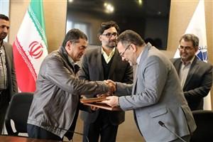 عزم جدی دانشگاه آزاد اسلامی حرکت در مسیر کارآفرینی است