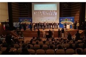 پژوهشگران برتر استان فارس تجلیل شدند