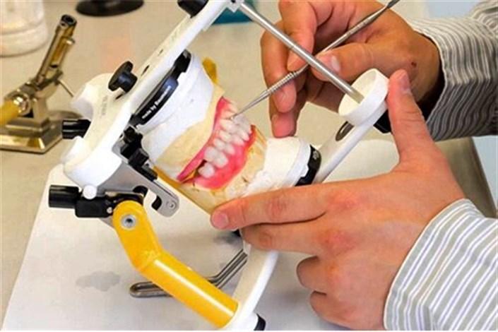فعالیت 6 هزار لابراتوار دندانسازی غیر مجاز