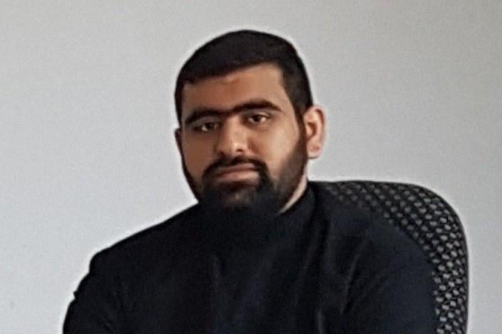 محسن حقی انجمن مستقل اردبیل