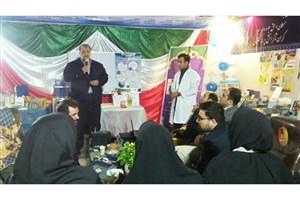 درخشش دانش آموز سما مشهد در مسابقات بین المللی اختراعات مالزی