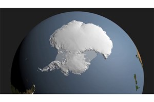 Antarctica's New Map Reveals Deepest Canyon on Earth