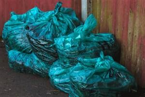 صادرات کیسه پلاستیکی زیست تخریبپذیر نانویی ایران به عراق