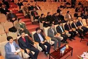 ۴۸ پژوهشگر و واحد تحقیق و توسعه در استان همدان تجلیل شدند