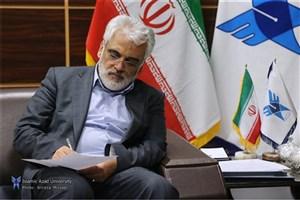 سرپرستان دانشگاه آزاد اسلامی واحدهای نائین و محلات منصوب شدند