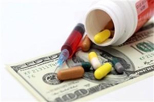 افزایش 70 درصدی یارانه دارو و شیر خشک در لایحه بودجه 99