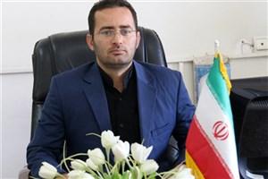 کارمند دانشگاه آزاد میانه، رئیس شورای اسلامی شهرستان شد