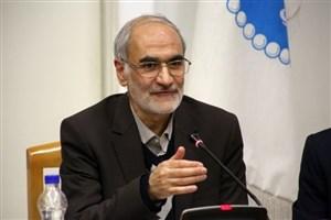 پژوهش زیرساخت توسعه در هر کشوری است/ رشد 10درصدی انتشارات بینالمللی دانشگاه تهران