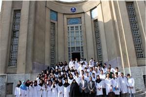 آغاز سال تحصیلی دانشگاه علوم پزشکی تهران از ۱۵ شهریور
