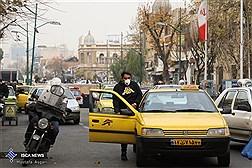 هوای تهران در مرز آلودگی/ شاخص 90