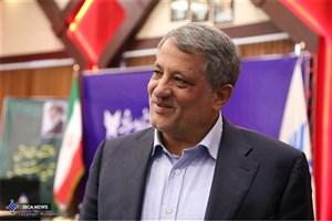 محسن هاشمی رئیس مجمع عمومی شرکت واحد اتوبوسرانی تهران شد