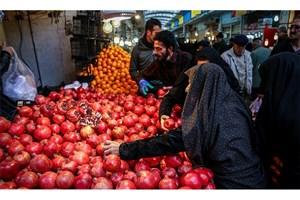 آغاز جشنواره یلدای 98 در میادین میوه و تره بار/میوه ها را 40 درصد ارزان بخرید