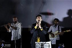 کنسرت تلفیقی «پایکوب»
