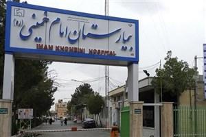 تشکیل پرونده قضایی  برای فوت ۴ بیمار در بیمارستان امام خمینی اهواز