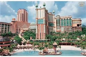 معرفی جاذبه های دیدنی مالزی