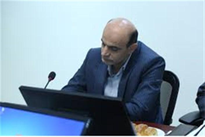 سید حسن سعادت رئیس گروه پژوهش، زیرساخت و توسعه فناوری ستاد توسعه زیست فناوری