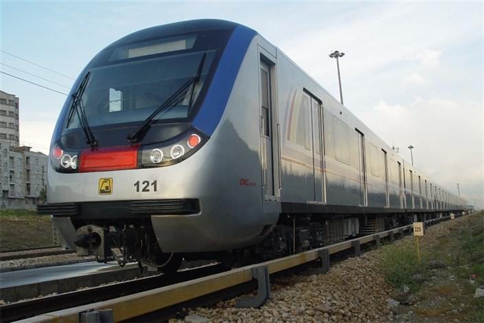 قطار برقی تهران-پردیس