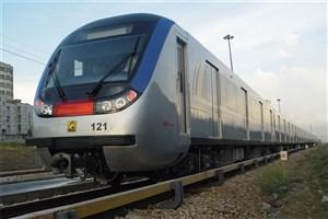قطار برقی تهران-پردیس پایان سال اجرایی میشود