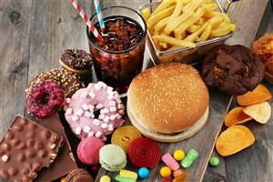 مصرف غذاهای فرآوری شده ریسک دیابت را افزایش می دهد