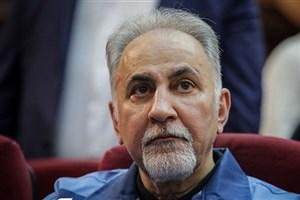 وضعیت وخیم «نجفی» در زندان/درخواست چندباره برای تأمین قرار وثیقه