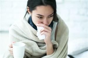 آیا ابتلای همزمان سرماخوردگی و آنفولانزا ممکن است؟
