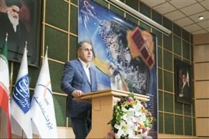 حضور ۳۰ شرکت دانشبنیان در پروژه ساخت «ماهواره پارس»