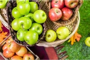 کشف ارتباط بین خوردن سیب و کلسترول