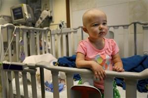 خطای سلولی علت بروز سرطان کلیه در کودکان است