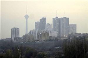 واحد کرج به تحلیل اطلاعات انتشار گازهای شیمیایی در سطح تهران می پردازد