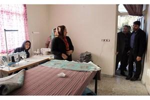 ایجاد  18000 شغل ستاد اجرایی فرمان امام در مناطق سیلزده کشور
