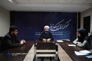 هنرهای دیجیتال ایرانی در کاراکترسازی ضعف دارند/ تخفیف ویژه برای دانشجویان دانشگاه آزاد
