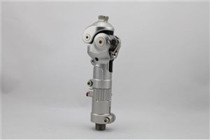 IAU Researchers Make Hydraulic Knee Joint for People with Disabilities
