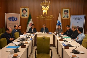 جلسه ویدئو کنفرانس کمیته اصلاح حسابهای استان خراسان رضوی برگزار شد