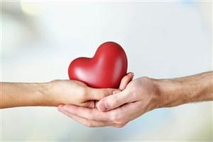 کارت «اهدای زندگی» جایگزین کارت اهدای عضو شد