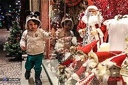 کریسمس 2020 در تهران