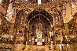 Bethlehem Church, a Must-See Attraction in Isfahan/ In Photos
