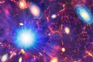 سرنخ جدید در مورد بهوجود آمدن جهان کشف شد
